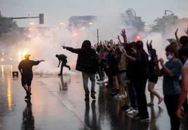 george-floyd-protest-police-minneapolis
